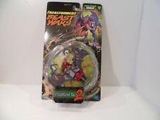 Transformers  Beast Wars Transmetals 2 Heroic Maximal Sonar by Hasbro