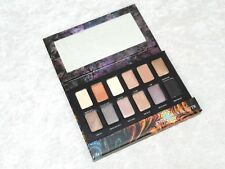 Okalan The Delectables Eyeshadow Palette 12 shades Peacock Print