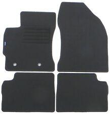 Autofußmatten Fußmatten Autoteppiche Toyota Auris 2 II von TN Baujahr 2012- osov