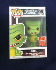 Funko Pop! Spastik Plastik - Gill #09 Limited Funko Shop In Hand Mint
