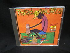 Third World - 96 in the Shade - NEAR MINT!