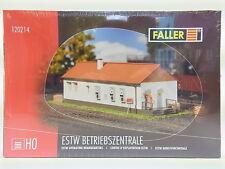 LOT 11102 | Faller HO 120214 ESTW Betriebszentrale Bausatz NEU OVP