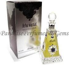 Wardat Arba - Top Aceite De Perfume by Rasasi (MUESTRA) 3ml