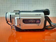 Sony Handycam DCR-TRV17E Mini DV Camcorder