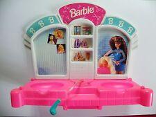 Barbie Waschtisch - original - Waschtischaufsatz - von Mattel 1993 - selten, top