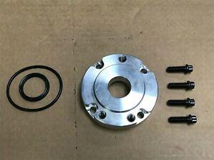 Farmall IH Oliver Deere Char Lynn power steering end cap kit #10 for S101-102A-D