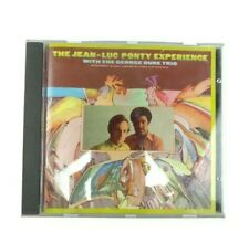 The Jean-Luc Ponty Experience - with The George Duke Trio - CD A3