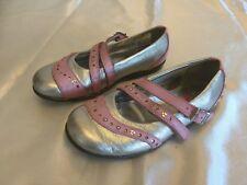 Clarks Niñas Zapatos Talla 11.5 F **
