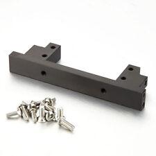 CNC Aluminum Servo Mount For Body 1/10 D90 For Axial SCX10 RC Car Crawler #1514