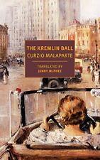 The Kremlin Ball-Curzio Malaparte