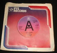 Promo Disco Music Vinyl Records