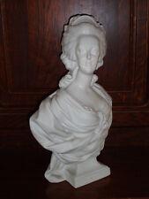 buste de Marie Antoinette*