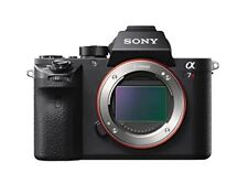 Sony Alpha 7r marca II 42mp Ilce-7rm2 Only Body 35mm completo marco