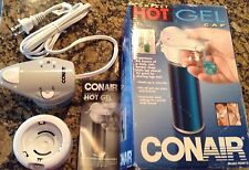 CONAIR Compact Hot Shaving Gel Cap Machine Dispenser HGM15 NEW OTHER