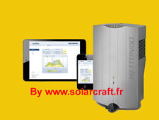 Convertisseur Onduleur Inventer Injection Mastervolt Soladin 1000 WEB Solar PV
