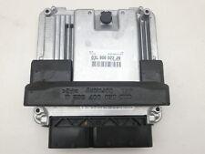 AUDI a4 8k b8 08-11 TDI 2,0 105kw MOTORE CENTRALINA ECU MOTORE dispositivo fiscale