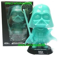 Hot Toys Star Wars Darth Vader Cosbaby Glow in the Dark Disney