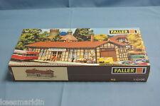 """Faller 110106 """"Falkenwalde"""" Station    Kit   HO"""
