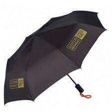 UMBRELLA Formula One 1 lotus renault GP F1 team new! compact