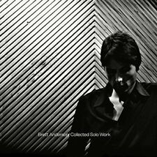 Brett Anderson-Collected Solo Work (4 LP BOX) 4 VINYL LP NEUF