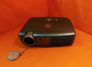 Dell 2300MP DLP Projector Home Movie Theater or Office Unit w/case