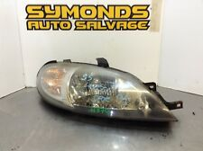 02–11 CHEVROLET LACETTI DRIVER SIDE OFF SIDE O/S FRONT LIGHT HEADLIGHT REF: H879