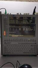 WWG ANT-20SE Advanced Network Tester 10Gig with STM-64/OC-192 Module