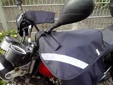Lenkerstulpen Für Motorrad Roller Handwärmer Motorbike Scooter Handlebar Muffs