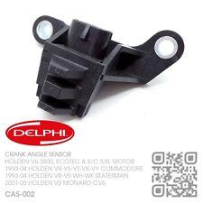 DELPHI CRANK ANGLE SENSOR V6 3800 3.8L [HOLDEN VR COMMODORE/CALAIS/STATESMAN]