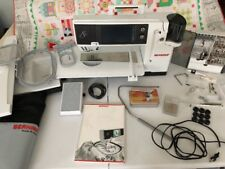 Bernina 830 Sewing/Quilting/Embroidery Machine with BSR and #57D - 2010 Model