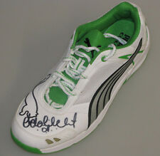ADAM GILCHRIST Hand Signed Cricket Shoe / Boot