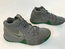 Nike Mens Kyrie 4  City Of Guardians Celtics Basketball Shoe Size 8 Ships Fast