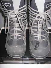 AGGRESSION SNOWBOARD BOOTS-MEN'S SIZE 11-FREE SHIPPING!! NEAR PERFECT!
