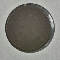 1874 Indian Head Cent Penny Full Liberty Nice Original Coin Grades G