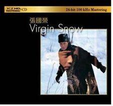 Leslie Cheung - Virgin Snow [New CD] Hong Kong - Import