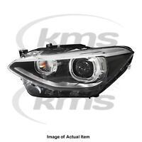 New Genuine HELLA Headlight Headlamp 1LL 010 741-571 Top German Quality