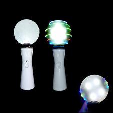 Light-up Comet Spinner Flashing Sensory Toys Kids Children Wand Torch Sphere UK