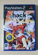 PS2 HACK PARTE 2 MUTATION PAL ITALIANO PLAYSTATION 2 COMPLETO
