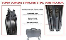 CLEARANCE - 10% Off Cost Stainless STEEL Barbecue - X-Type BBQ - Limited Stock