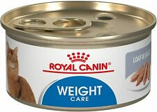 Royal Canin Feline Care Nutrition Ultra Light Loaf In Sauce Canned Cat Food
