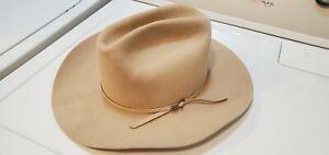 Stetson Hat Silver Belly 4X Beaver JBS
