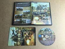 Iron Front Liberation 1944 - PC DVD ROM TESTED/WORKING UK PAL