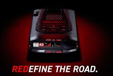 Escort Redline 360C Laser Radar Detector