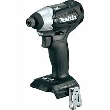 Makita 18V Lxt Lithium‑Ion Sub‑Compact Cordless Impact Driver Tool Only #Xdt15Zb