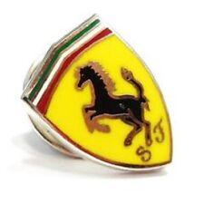 Genuine Ferrari Shield Lapel Pin   95991630
