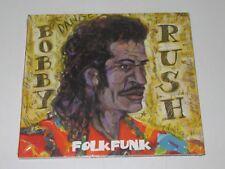 Bobby Rush/folk Funk (reputazione 1099) CD ALBUM NUOVO