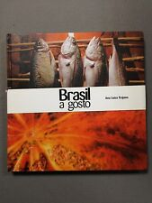 Brasil A Gosto by Ana Luiza Trajano (Hardback, 2001)