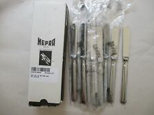 12pc NEW Mepra AZ10241137 Butter Knife Goccia Free Shipping!