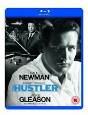 The Hustler [Blu-ray] [1961] [DVD][Region 2]