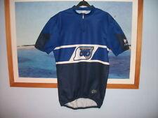 Nalini Unisex Adults Cycling Jerseys with Half Zipper